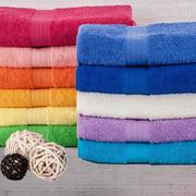 Махровые полотенца оптом в Туркменистане.